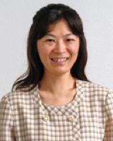 大橋理枝教授