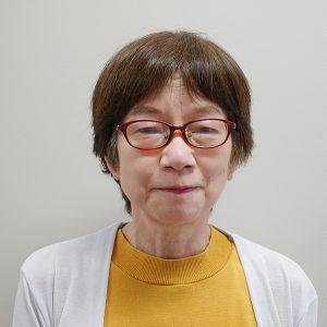 木田 由美子